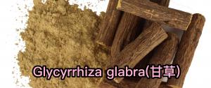 抗炎美白的Glycyrrhiza glabra(甘草)萃取