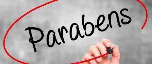 parabens是怎樣的化學防腐劑